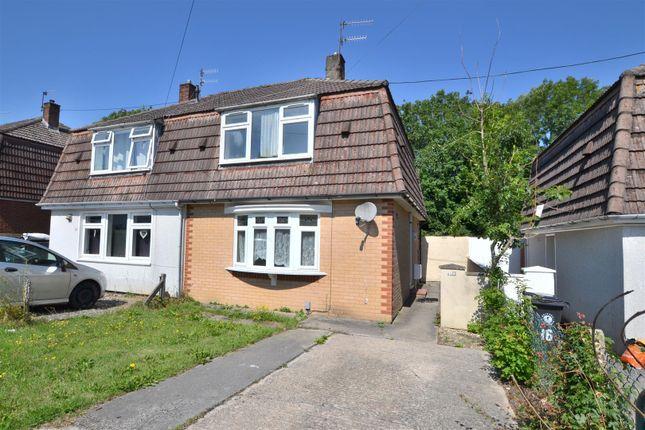 Thumbnail Property to rent in Riverland Drive, Bishopsworth, Bristol