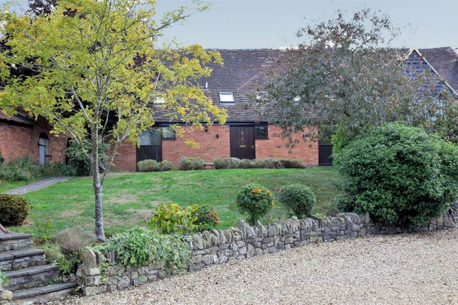 Thumbnail Barn conversion for sale in Fosse Way, Ettington, Warwickshire