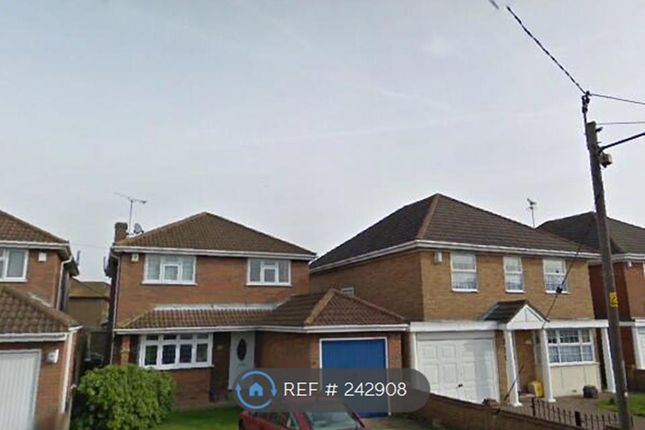 Thumbnail Detached house to rent in Steli Avenue, Canvey Island