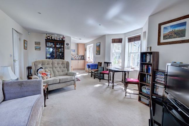 Thumbnail Flat for sale in Lion Mews, Park View, Alnwick, Northumberland