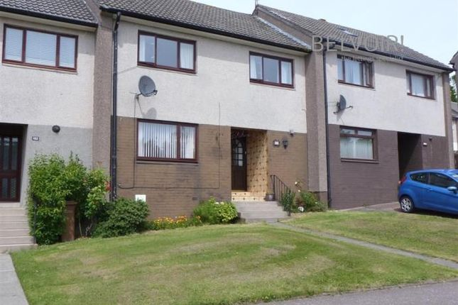 Thumbnail Terraced house to rent in 104 Earn Crescent, Ninewells, Dundee
