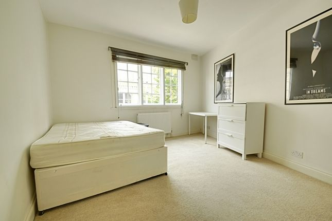 Thumbnail Flat to rent in Ranelagh Gardens Mansions, Fulham