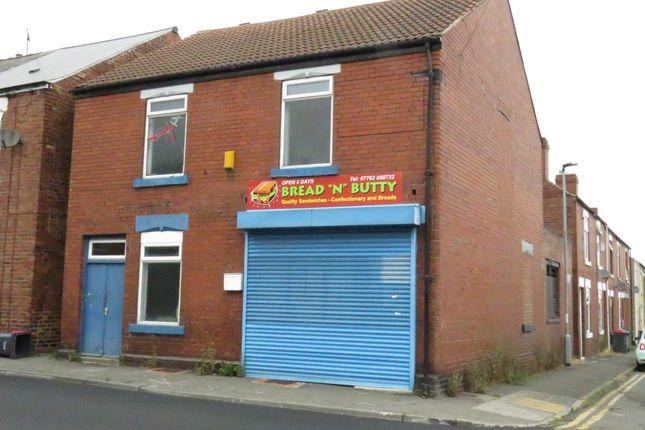 Thumbnail Commercial property for sale in Kilnhurst Road, Rawmarsh, Rotherham