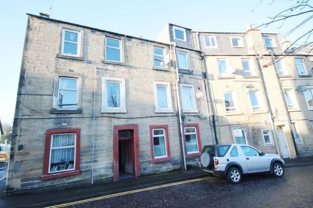 Thumbnail Flat for sale in 6, Northcote, Portfolio Of 3 Flats, Hawick TD99Qu