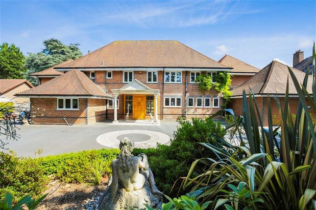 Thumbnail Detached house for sale in Glenferness Avenue, Westbourne, Bournemouth