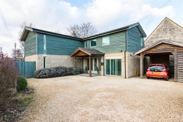 Thumbnail Detached house for sale in Fosse Way, Halford, Shipston-On-Stour