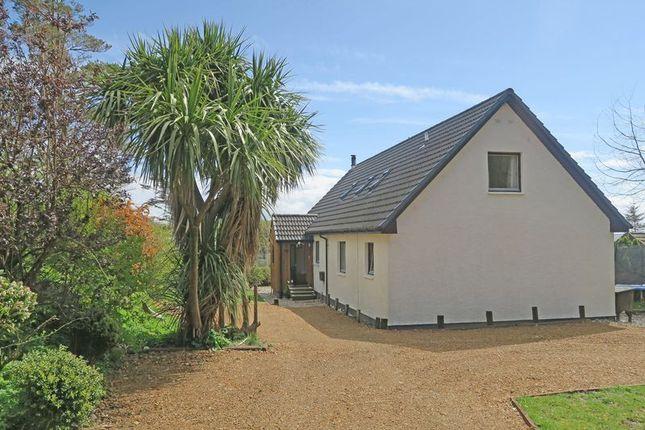 Thumbnail Detached house for sale in Newton Bank, Ardvasar, Isle Of Skye