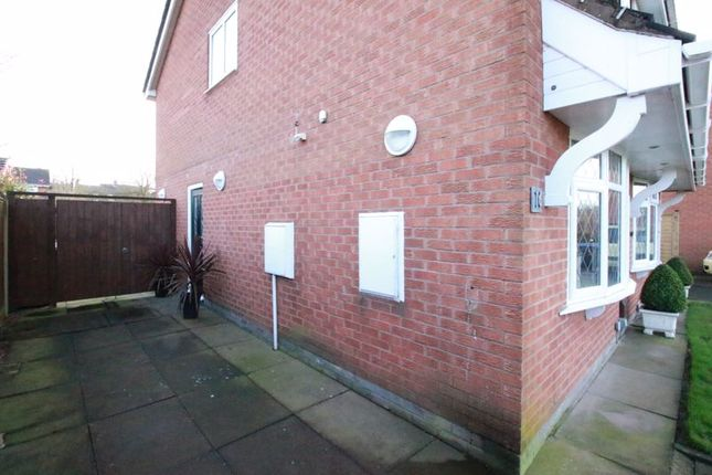 Photo 22 of Banbury Grove, Biddulph, Stoke-On-Trent ST8