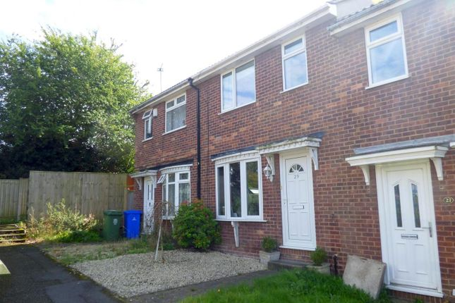 Town house for sale in Acacia Court, Forest Town, Mansfield