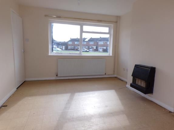 Lounge of Huntsmans Way, Leicester, Leicestershire LE4