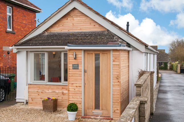 Thumbnail Detached house for sale in The Common, Holt, Wiltshire