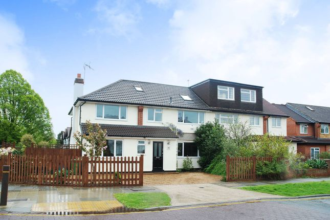 Thumbnail Property for sale in Windermere Road, Kingston Vale, London