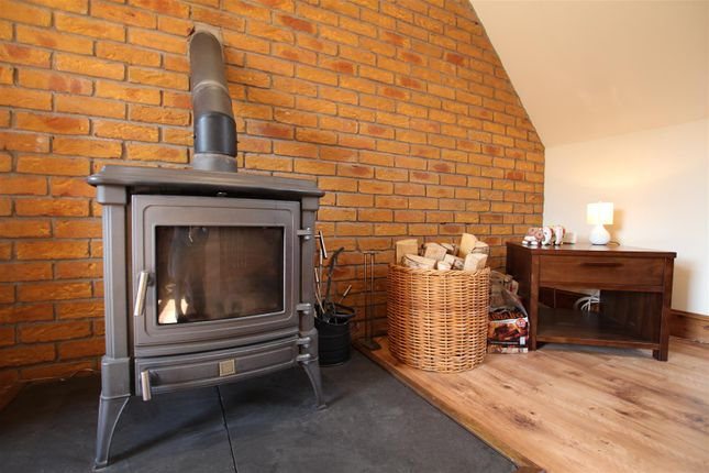 Lounge of The Farmhouse, Blacktongue Farm, Greengairs, Airdrie ML6