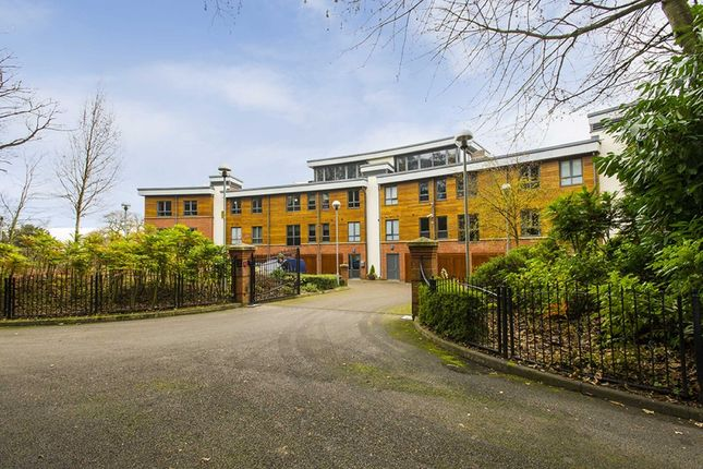 Thumbnail Flat for sale in The Lawns, Nottingham