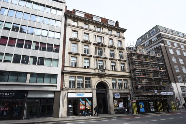 Thumbnail Office to let in 52-54 High Holborn, London