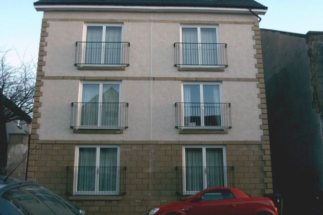 Thumbnail Flat to rent in Jarvey Street, Bathgate, West Lothian
