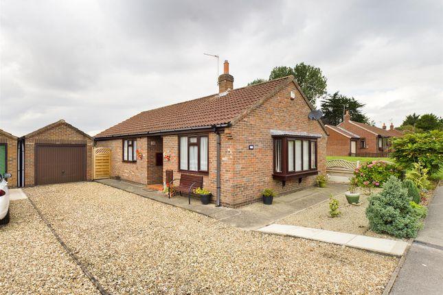 Detached bungalow for sale in West End Falls, Nafferton, Driffield