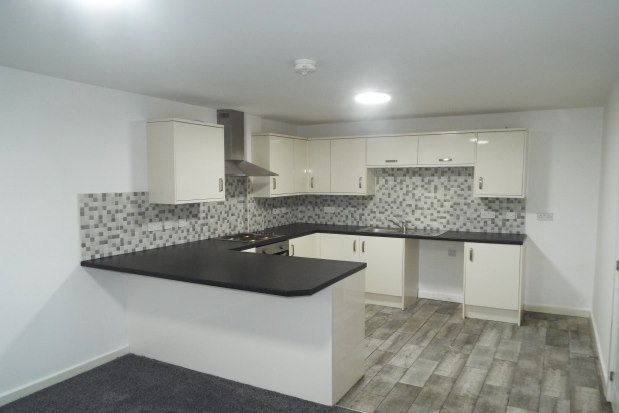 Thumbnail Flat to rent in Beecroft Road, Cannock