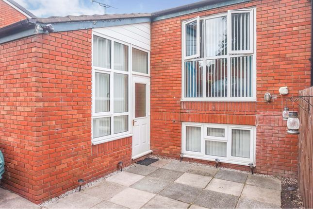 2 bed town house for sale in Penketh Court, Runcorn WA7