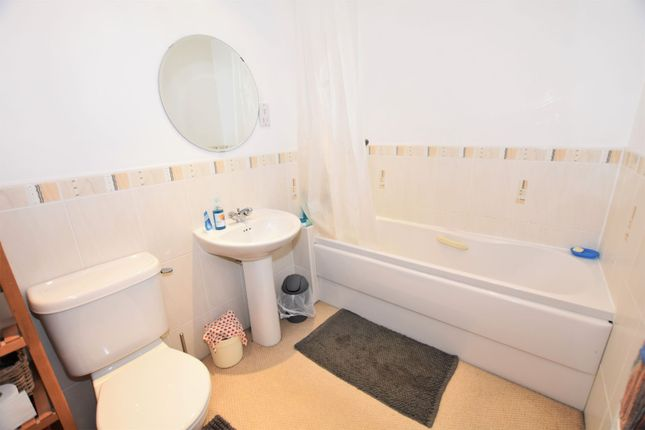 Bathroom of Hoole Lane, Hoole, Chester CH2
