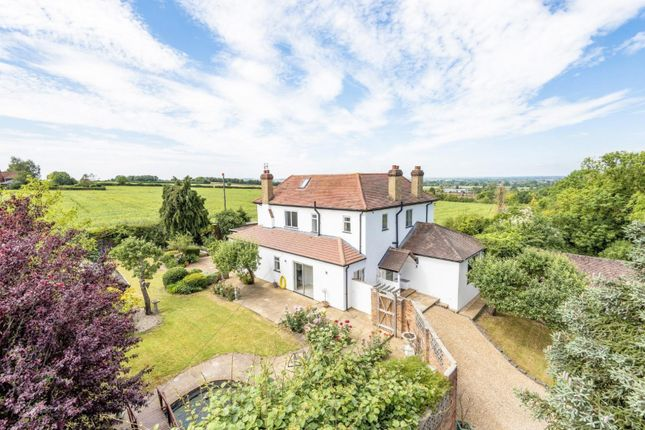 Thumbnail Detached house for sale in Crowmarsh Hill, Crowmarsh Gifford, Wallingford