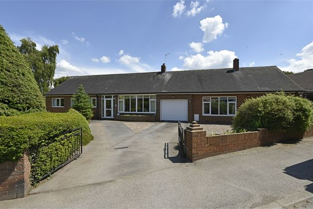 Thumbnail Bungalow for sale in The Balk, Walton, Wakefield