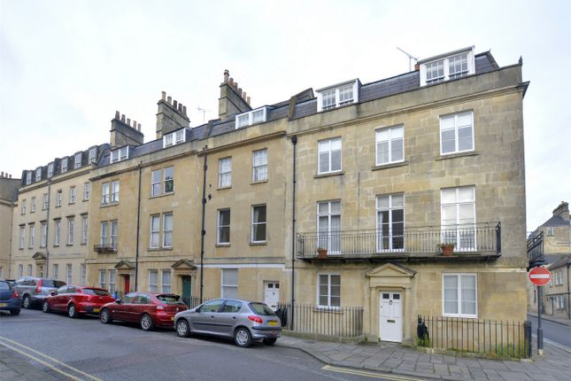 1 bed flat for sale in Apartment 4, 2 Great Stanhope Street, Bath