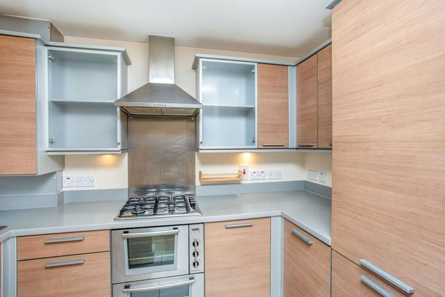 Kitchen of Periwood Crescent, Perivale, Greenford UB6