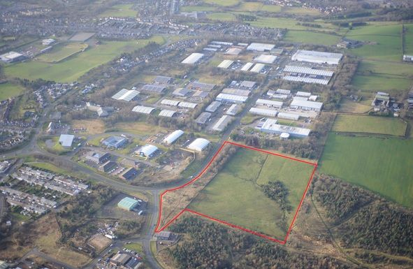 Thumbnail Industrial to let in Watling Wood Business Park, Number One Industrial Estate, Consett, Co Durham