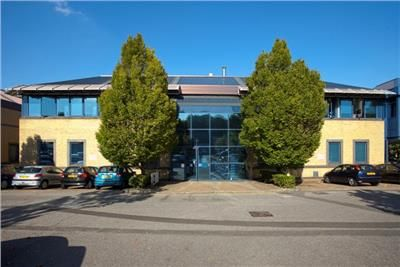 Thumbnail Office for sale in 2 Ambley Green, Gillingham Business Park, Gillingham, Kent
