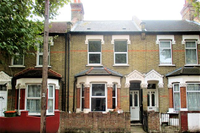 Thumbnail Property for sale in Marlow Road, London