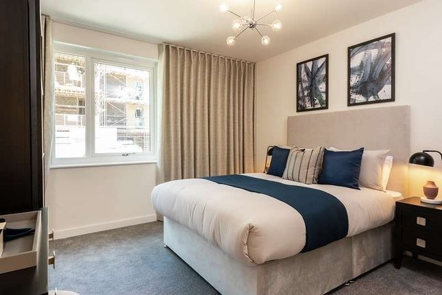 "Flat for sale in ""Plot 21"" at Merriam Close, London"