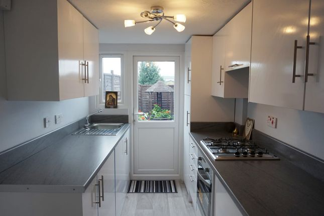 Thumbnail Semi-detached house for sale in The Street, Maldon