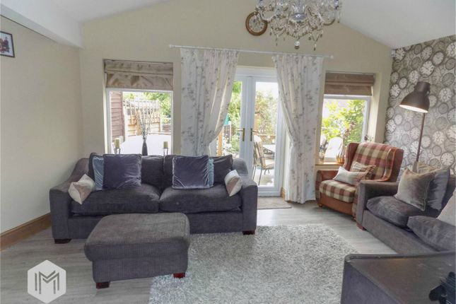 Thumbnail Semi-detached house for sale in Kirkstall Road, Chorley, Lancashire