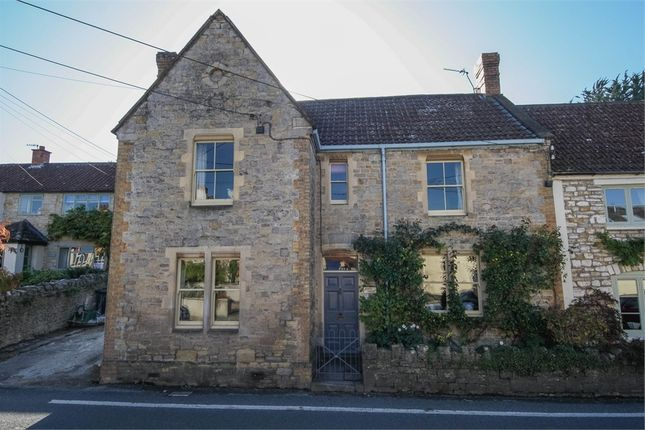 Thumbnail Semi-detached house for sale in Bench House, Combe Batch, Wedmore, Somerset