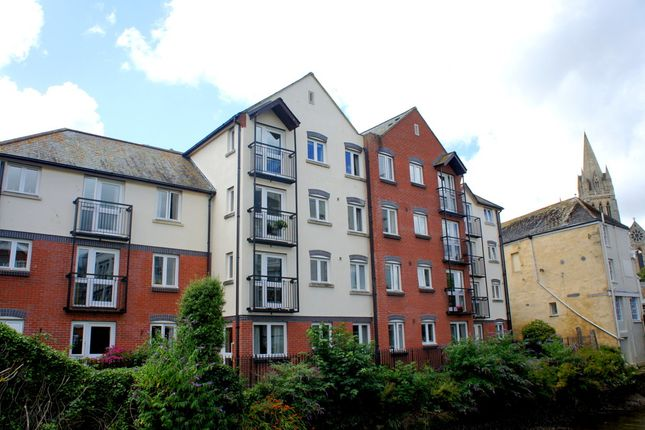 Thumbnail Flat for sale in Quay Street, Truro