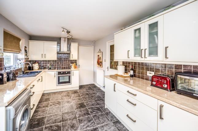 Kitchen of Troon Way, Thornes, Wakefield, West Yorkshire WF2