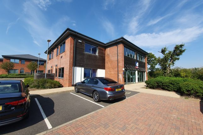 Thumbnail Office to let in Parsonage Lane, Stansted