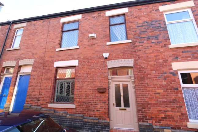 Thumbnail Terraced house for sale in Woodend Lane, Hyde