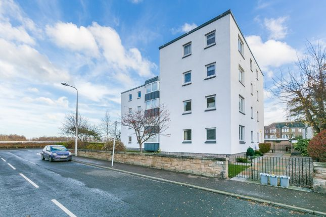 Thumbnail Flat for sale in Linkfield Road, Musselburgh