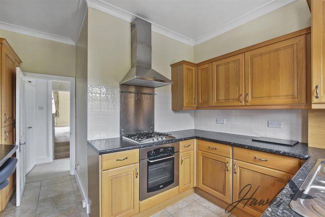 Thumbnail Flat to rent in Mafeking Avenue, Brentford