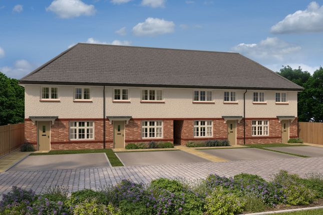 Thumbnail Terraced house for sale in Westley Green, Dry Street, Langdon Hills, Essex