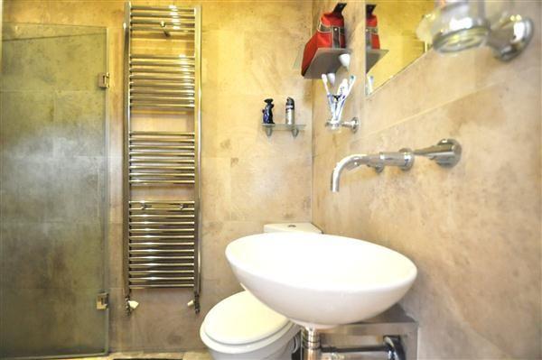 Bathroom of Old Brompton Road, London SW5