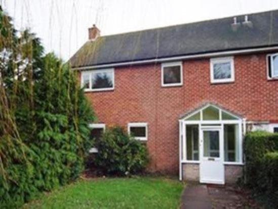 Thumbnail Semi-detached house to rent in Cannon Hill Road, Cannon Park, Coventry
