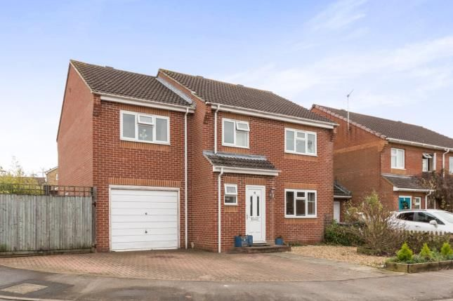 Thumbnail Link-detached house for sale in Basingstoke, Hampshire, .