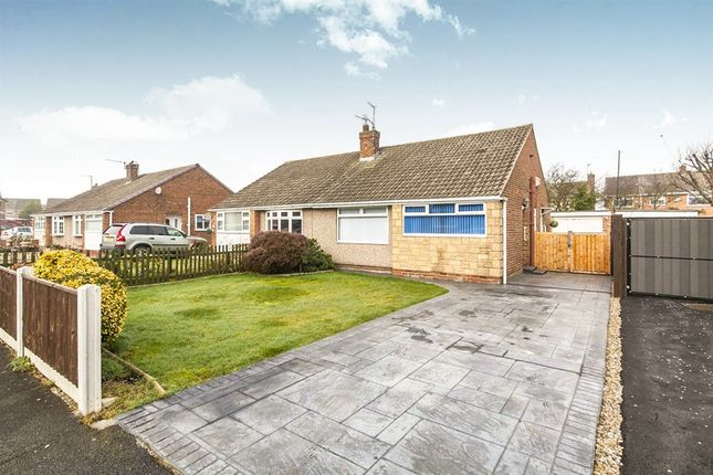 Main Page of Finchfield Close, Eaglescliffe, Stockton-On-Tees, Cleveland TS16