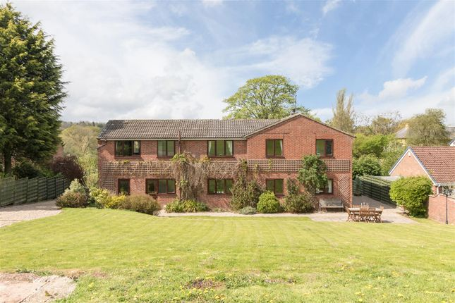 Thumbnail Detached house for sale in Scrayingham, York