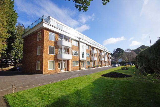 Development of Kenilworth Court, 3 Western Road, Canford Cliffs, Poole BH13