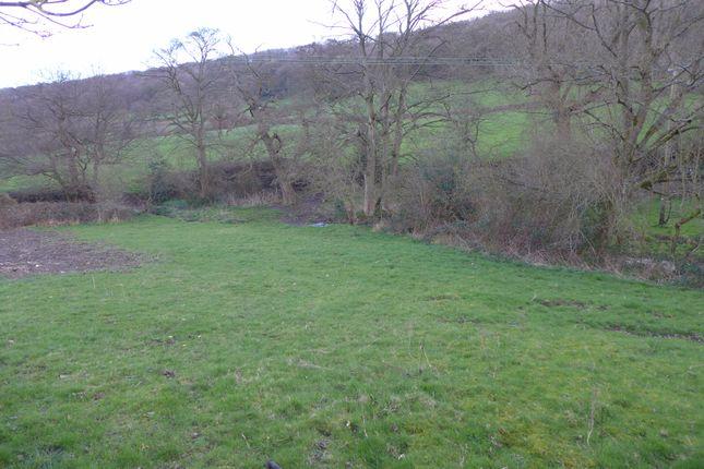 Thumbnail Land for sale in Sharp Lane, Almondbury, Huddersfield