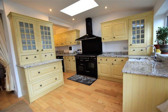 Thumbnail Semi-detached house to rent in Cherrydown Avenue, London